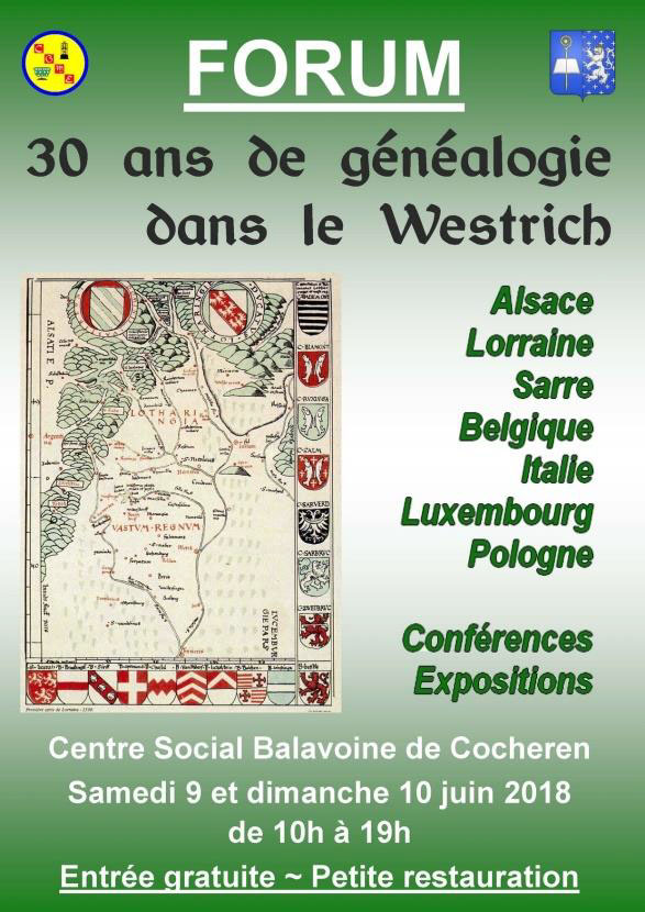 Genealogie-Forum